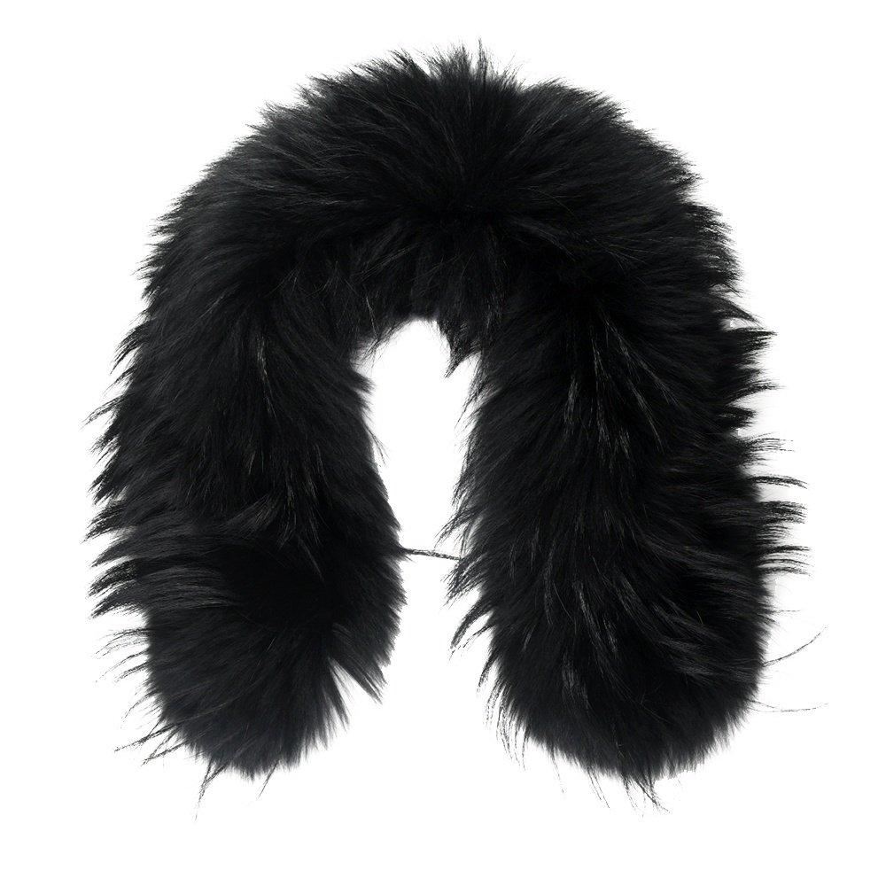 Bogner Fur-S Finnracoon Fur Hood Trim  -