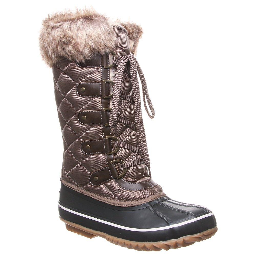 Bearpaw McKinley Boot (Women's) - Brown