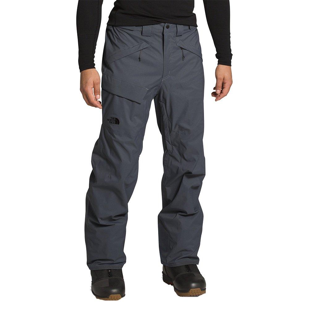 The North Face Freedom Shell Ski Pant (Men's) - Vanadis Grey
