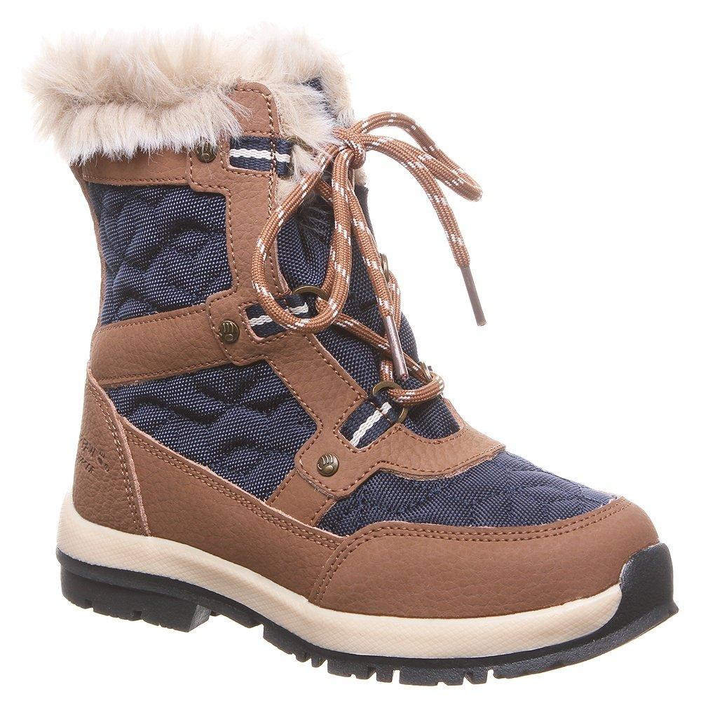 Bearpaw Marina Boot (Little Boys') - Hickory