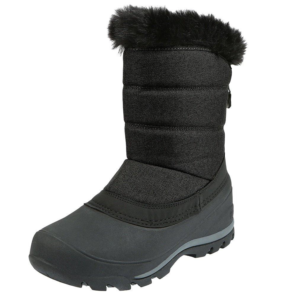Northside Ainsley Boot (Women's) - Black