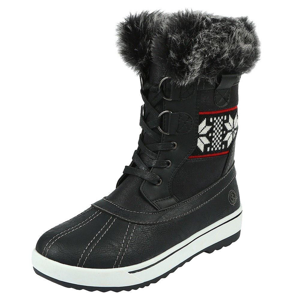 Northside Brookelle Boot (Women's) - Onyx