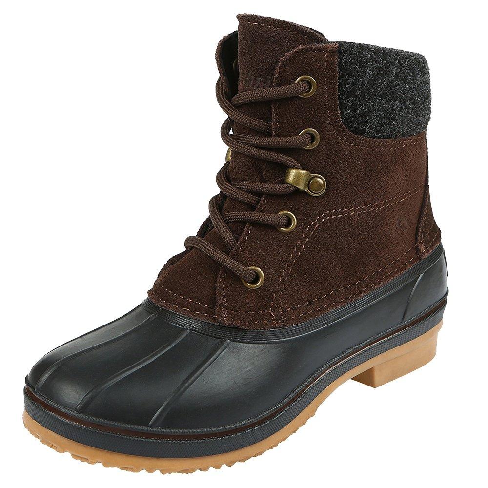 Northside Braedon Boot (Boys') - Dark Brown