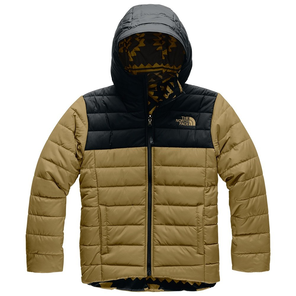 The North Face Reversible Perrito Jacket (Boys') -