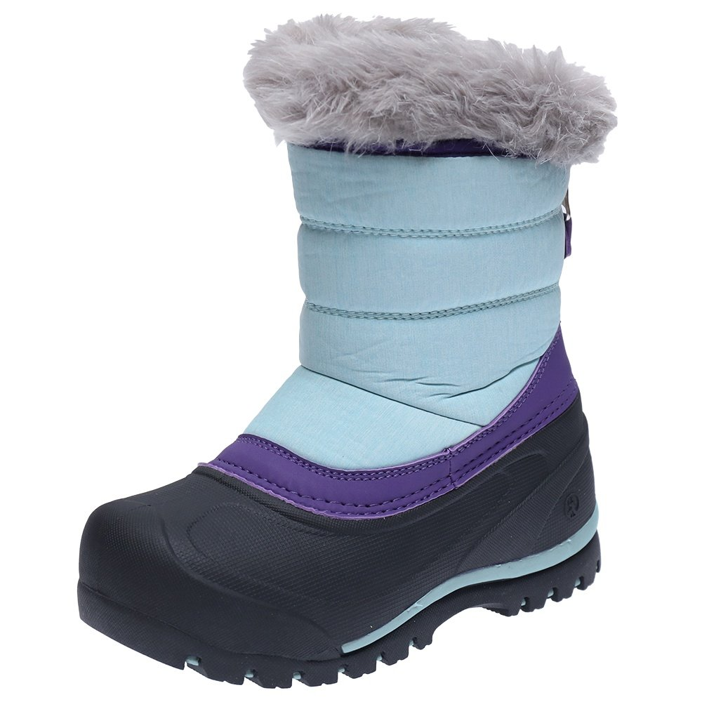 Northside Ainsley Boot (Girls') - Purple/Blue