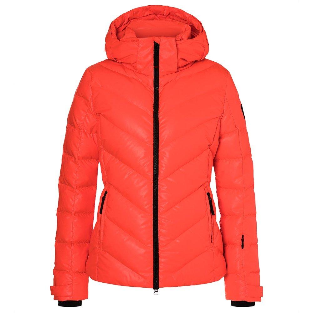 Bogner Fire + Ice Sassy2-D Down Ski Jacket (Women's) - Lightning Red