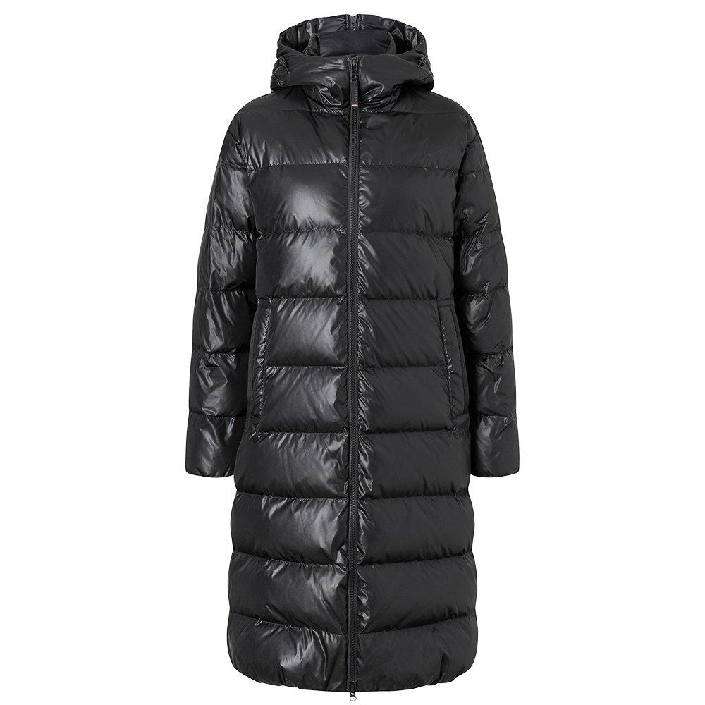 Bogner Fire + Ice Birdy-D Down Coat (Women's) - Black