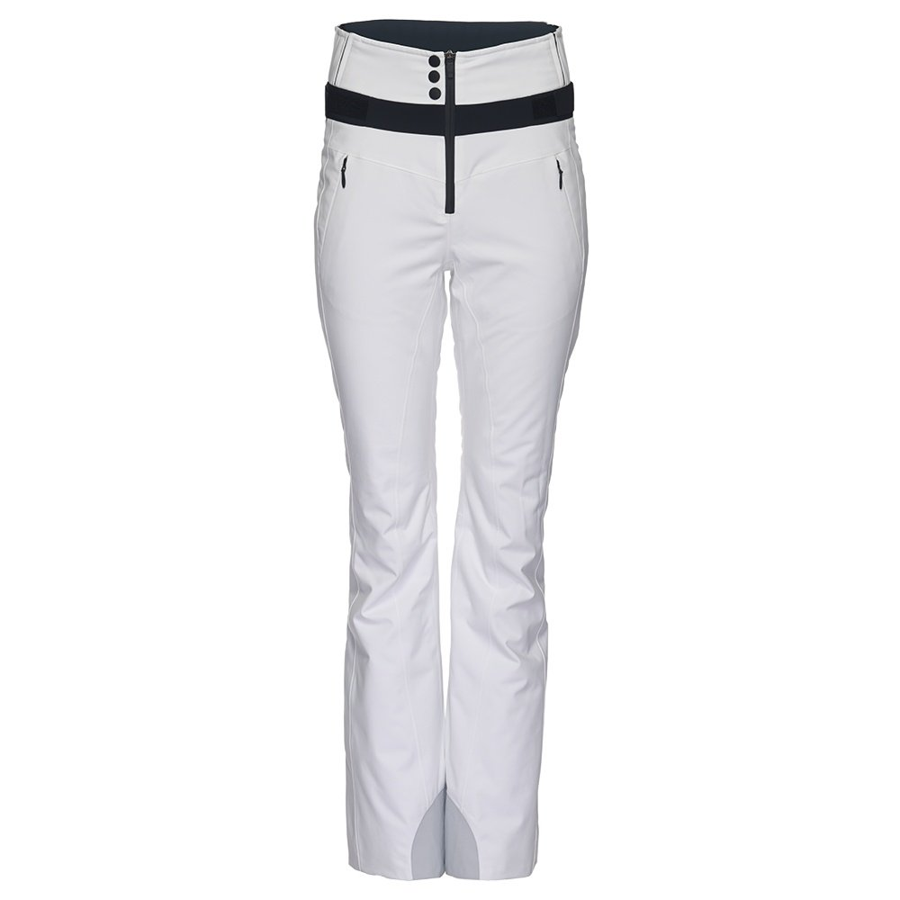 Bogner Fire + Ice Borja2 Insulated Ski Pant (Women's) - Off White