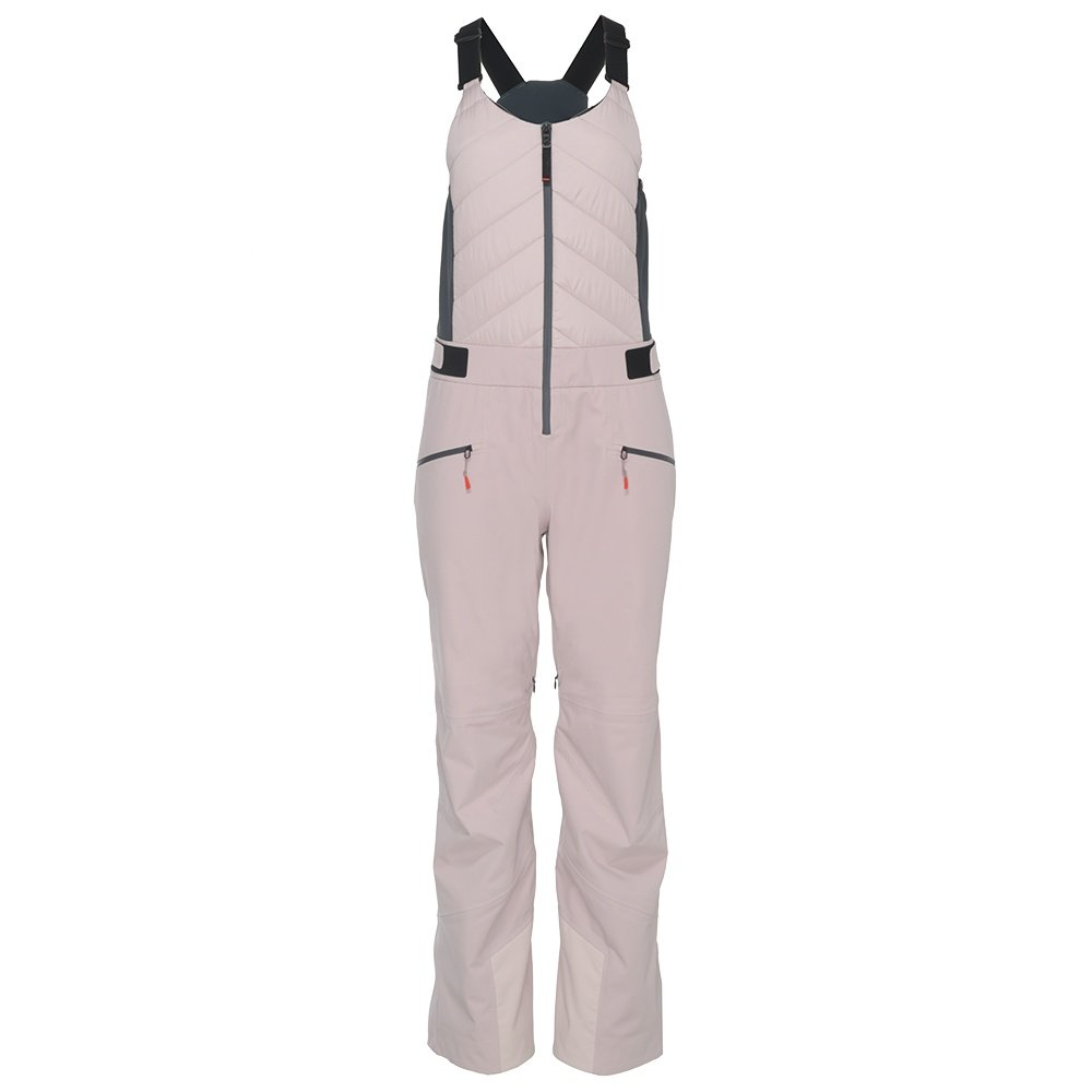 Bogner Fire + Ice Caila2 Insulated Ski Bib (Women's) - Dusty Rose