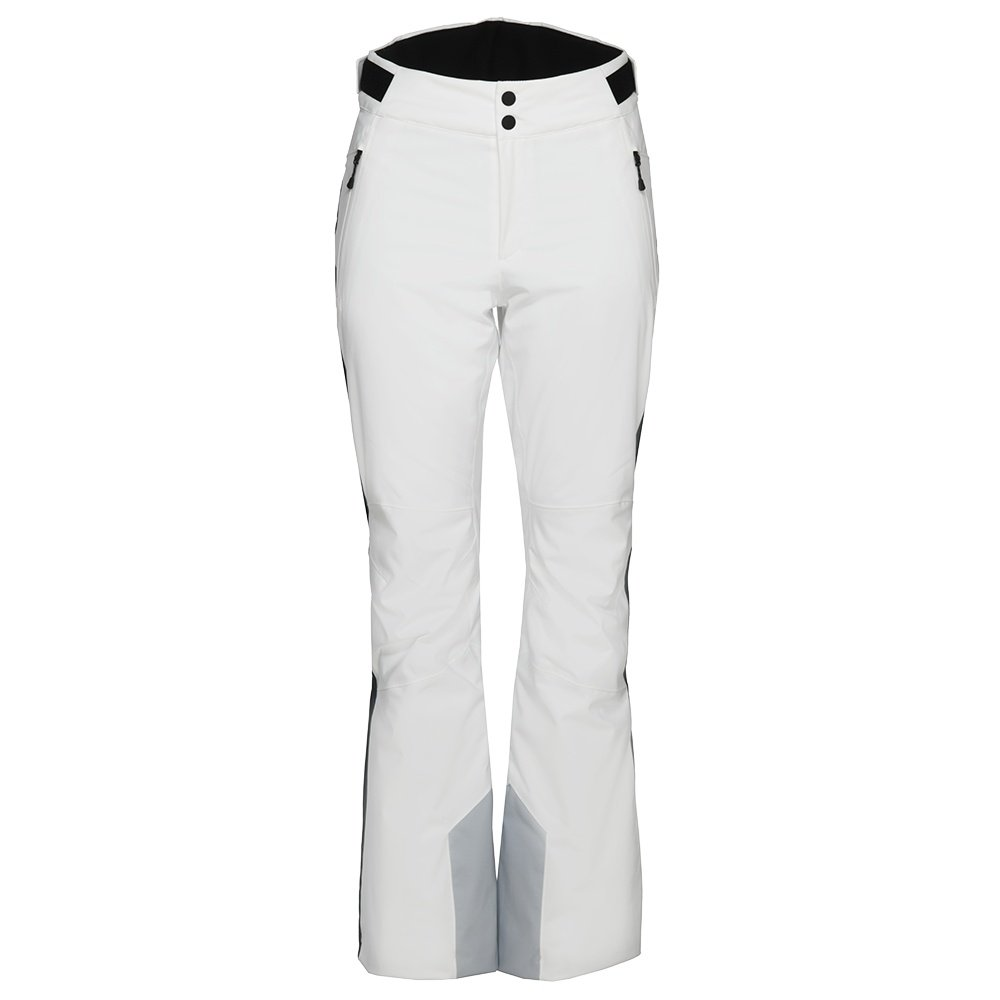 Bogner Fire + Ice Malia Insulated Ski Pant (Women's) - Off White