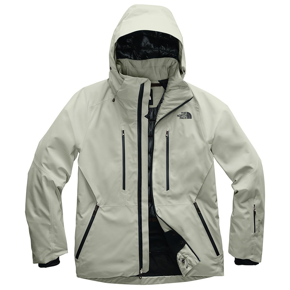 The North Face Anonym GORE-TEX Insulated Ski Jacket (Men's) - Dove Grey