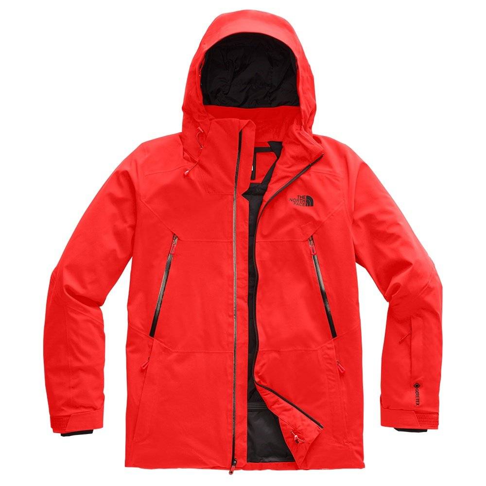 The North Face Apex Flex GORE-TEX 2L Insulated Ski Jacket (Men's) - Fiery Red