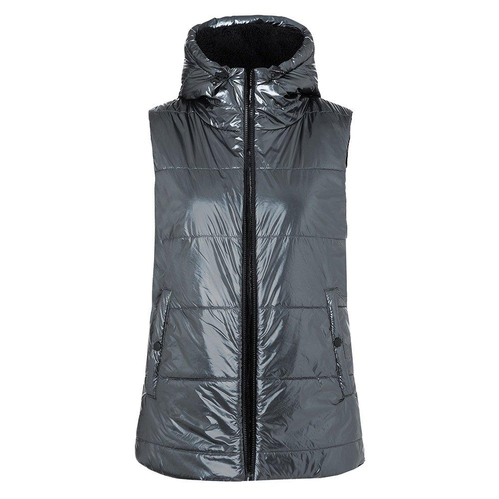 Bogner Fire + Ice Peggy Reversible Vest (Women's) - Black