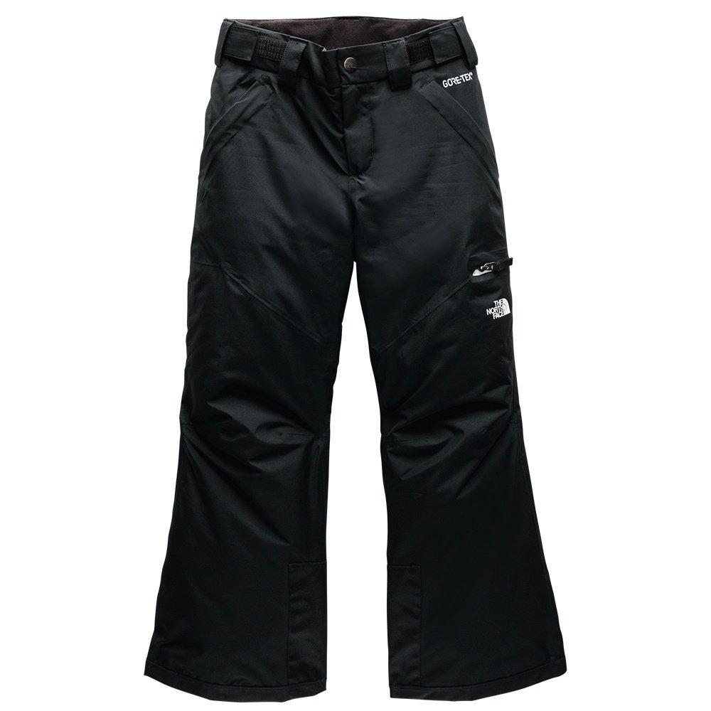 The North Face Fresh Tracks GORE-TEX Insulated Ski Pant (Girls') - Black