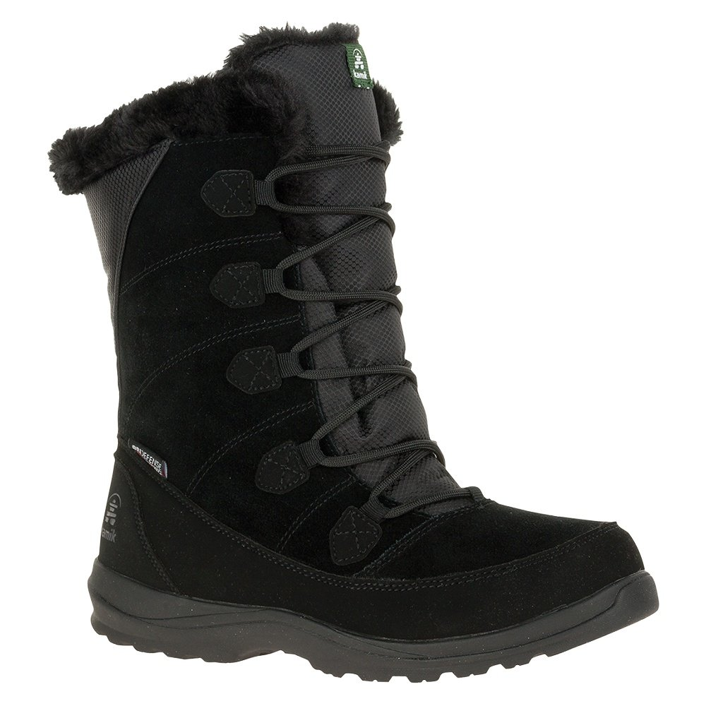 Kamik Icelyn S Boot (Women's) - Black