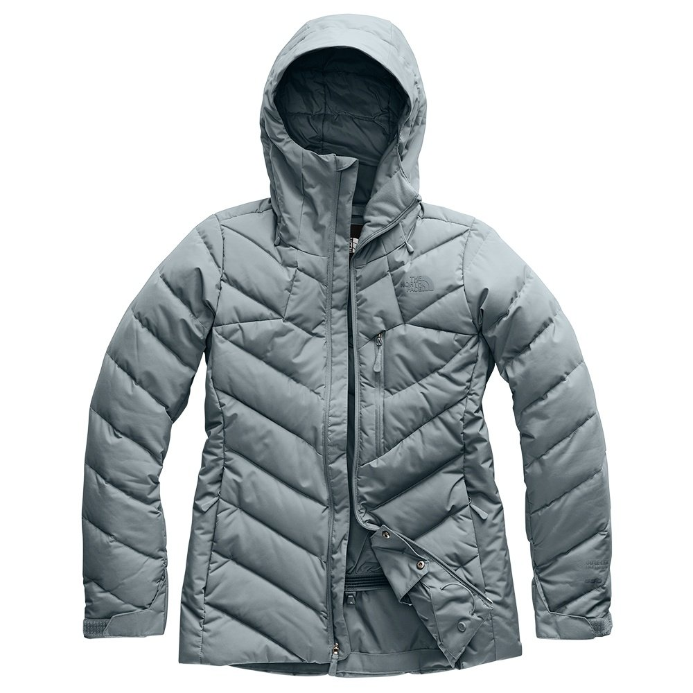 The North Face Corefire Down Ski Jacket (Women's) - Mid Grey