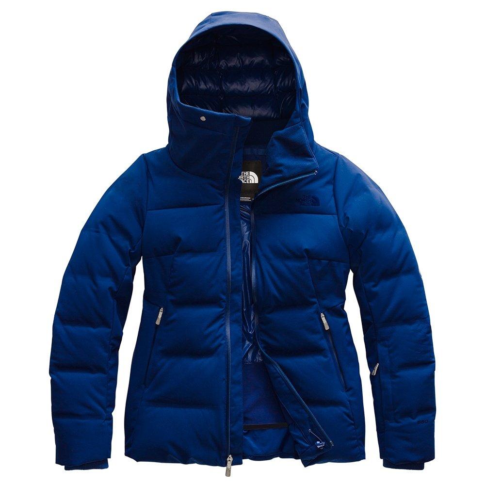 The North Face Cirque Down Ski Jacket (Women's) - Flag Blue