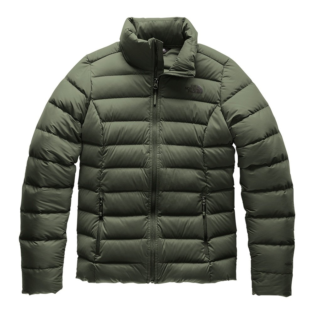 The North Face Stretch Down Insulator Jacket (Women's