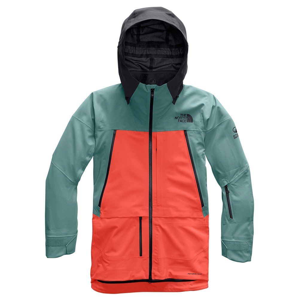 The North Face A-CAD Shell Ski Jacket (Women's) -