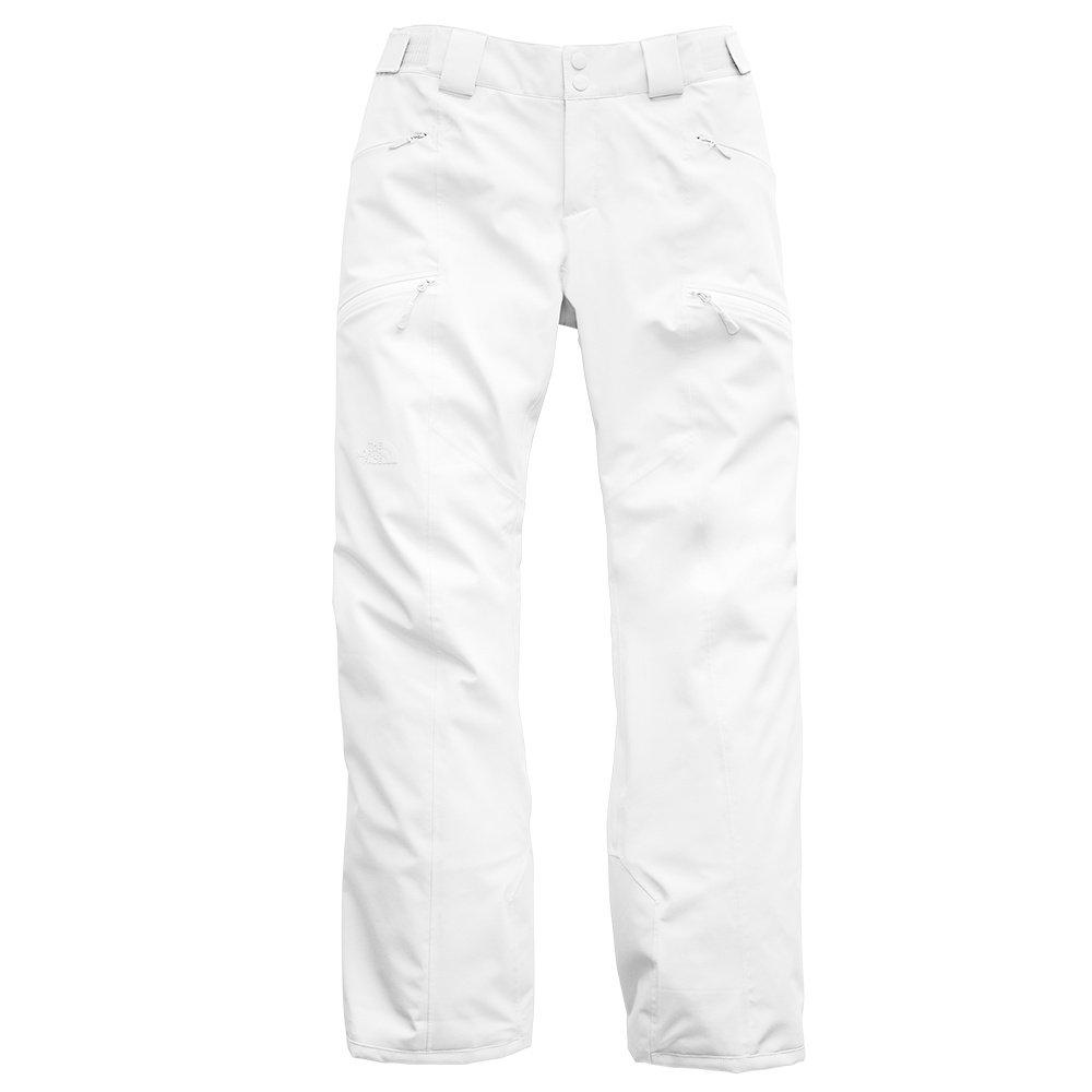 The North Face Lenado Insulated Ski Pant (Women's) - TNF White