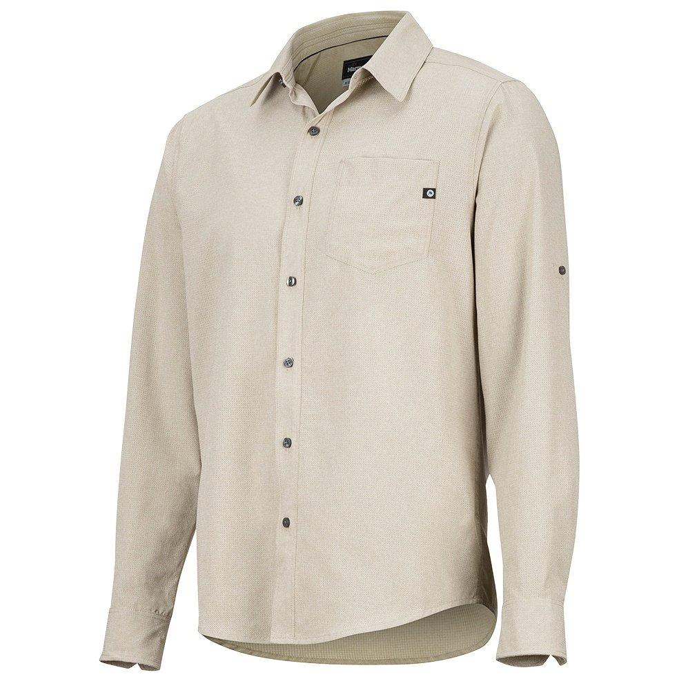 Marmot Aerobora Long Sleeve Shirt (Men's) -