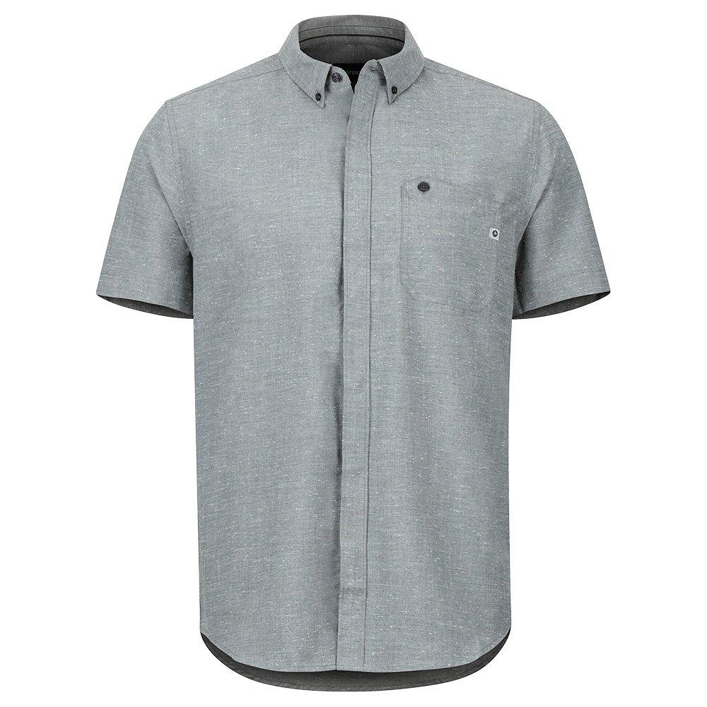 Marmot Cooper Canyon Short Sleeve Shirt (Men's) -
