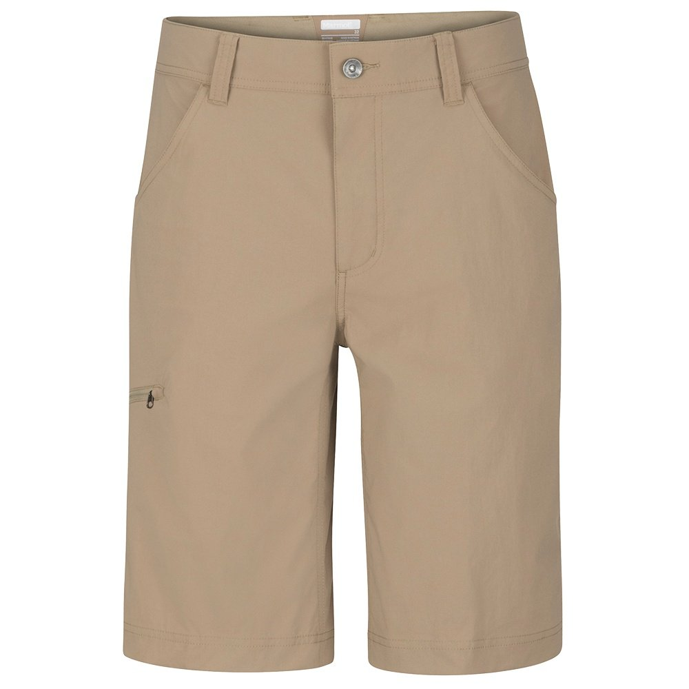 Marmot Arch Rock Short (Men's) - Desert Khaki