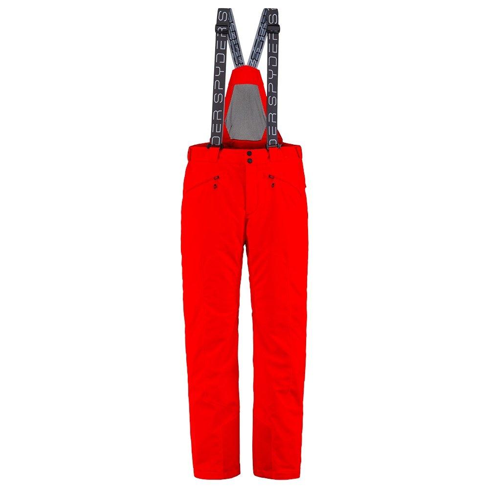 Spyder Sentinel GORE-TEX Insulated Ski Pant (Men's) - Volcano