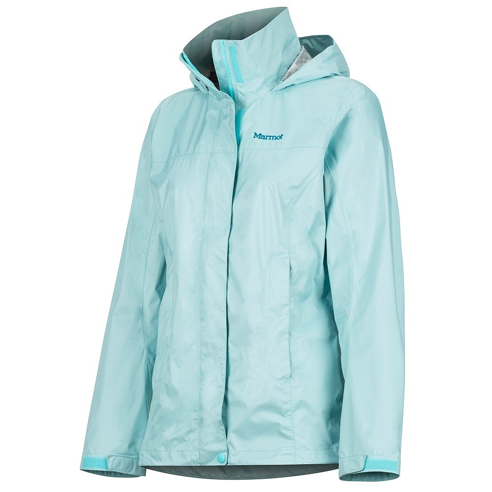 Marmot PreCip Eco Rain Jacket (Women's) - Skyrise