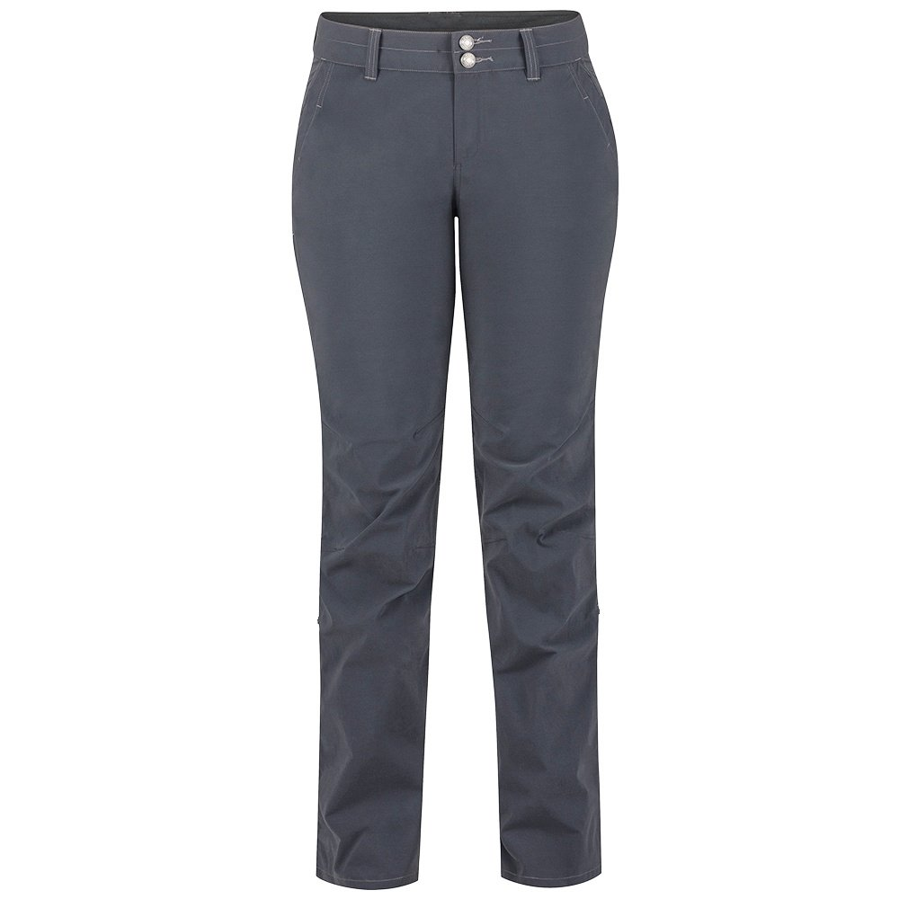 Marmot Kodachrome Pant (Women's) - Dark Steel