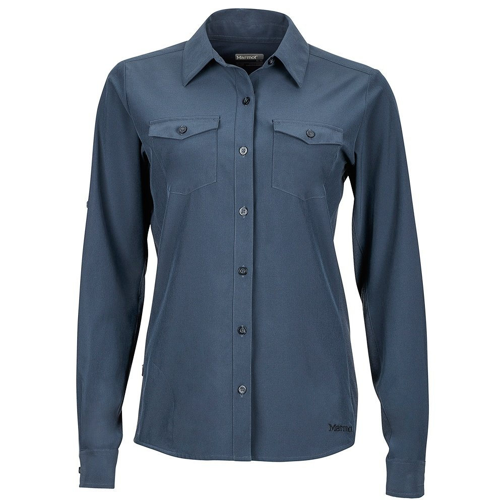 Marmot Annika Long Sleeve Shirt (Women's) -