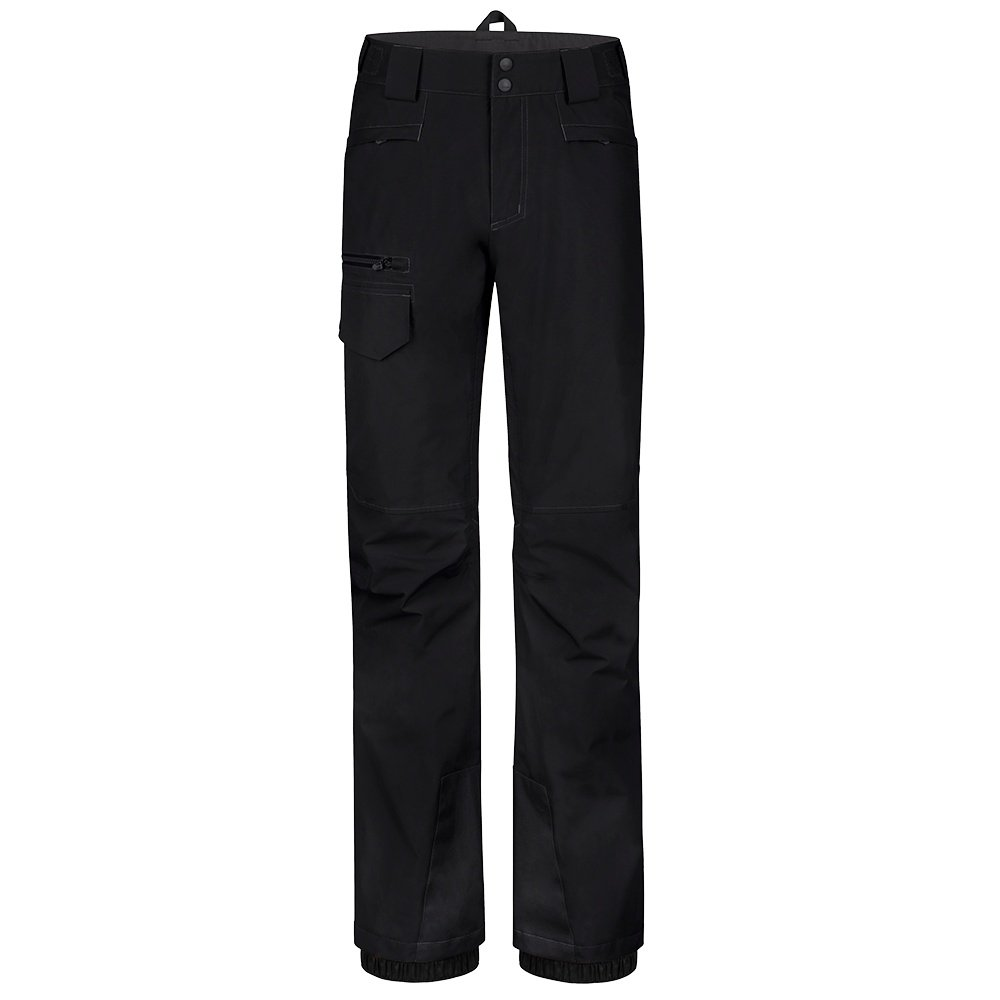 Marmot Carson GORE-TEX Shell Ski Pant (Men's) - Black