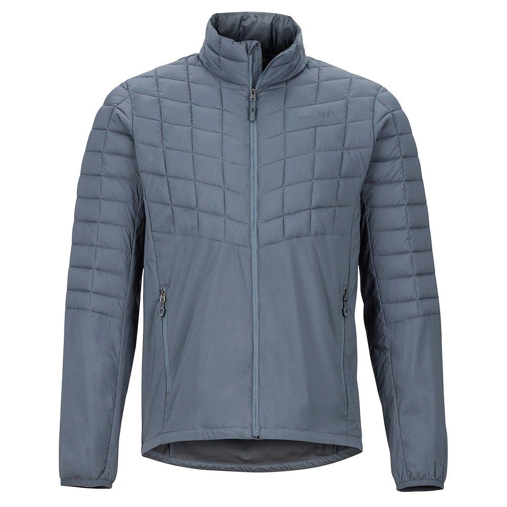 Marmot Featherless Hybrid Insulator Jacket (Men's) - Steel Onyx