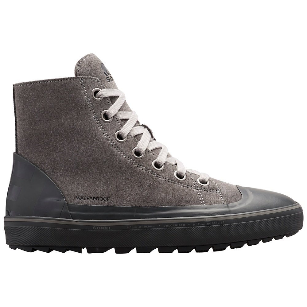 Sorel Cheyanne Metro Hi Waterproof Boot (Men's) - Quarry