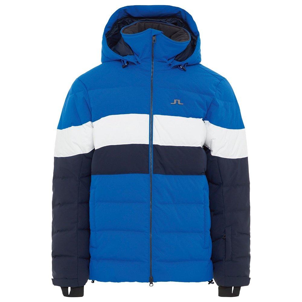 J. Lindeberg Russel Down Ski Jacket (Men's) - Pop Blue