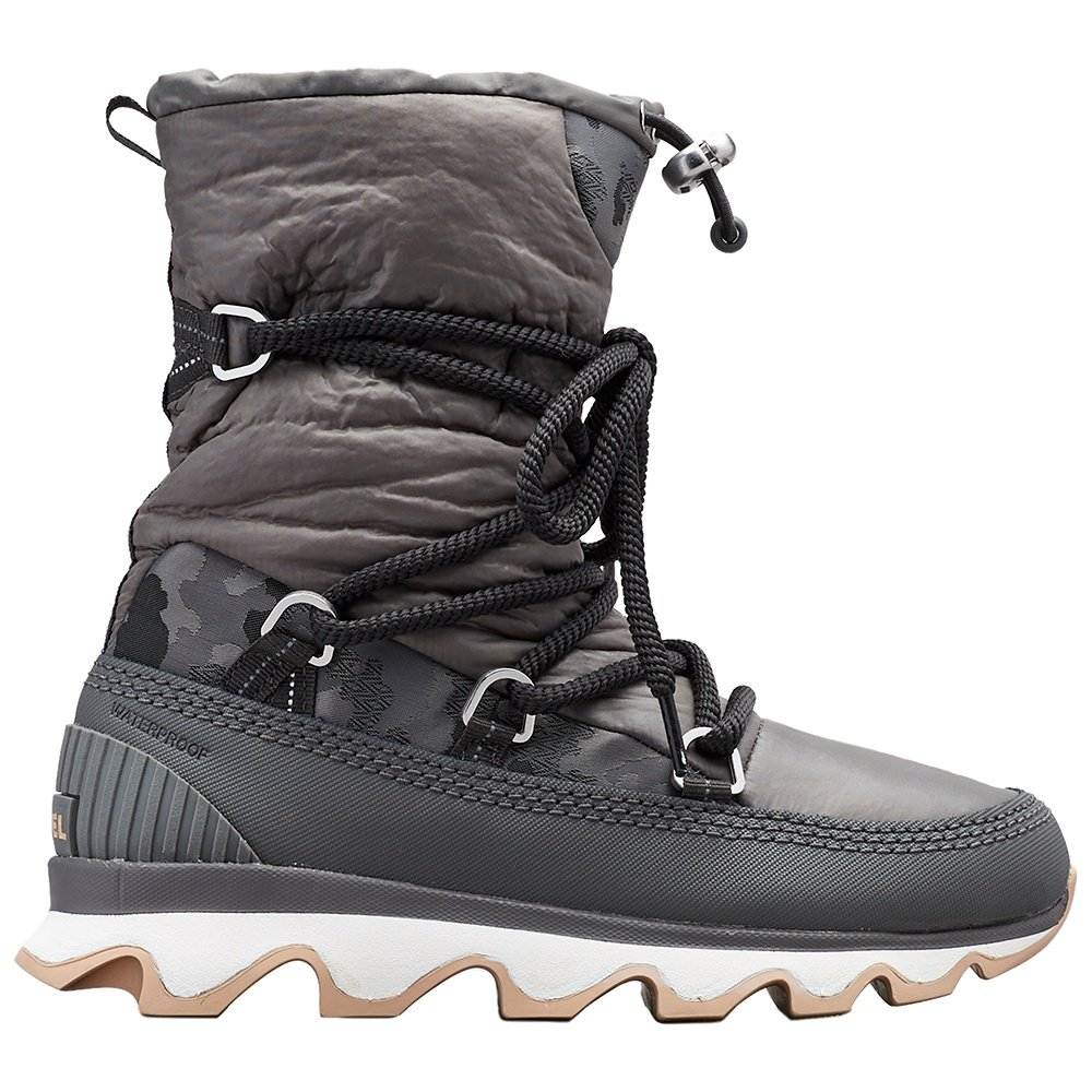 Sorel Kinetic Boot (Women's) - Quarry