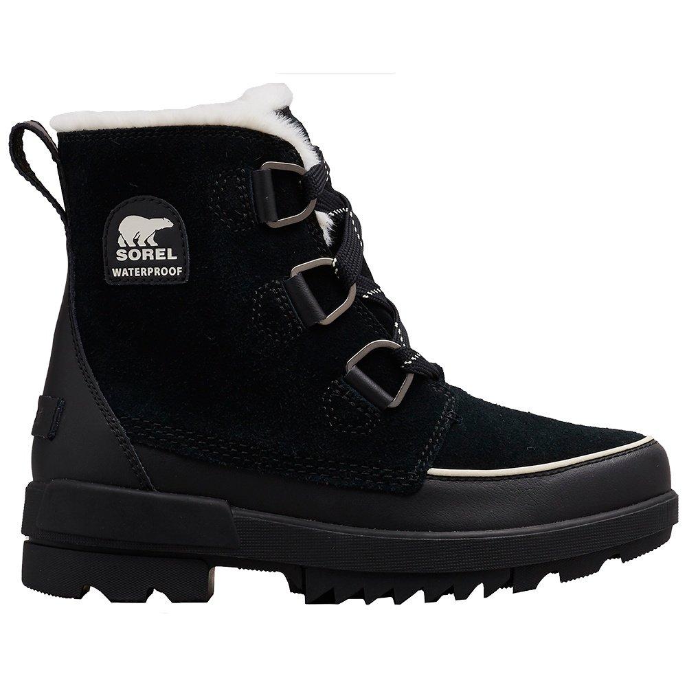 Sorel Tivoli IV Boot (Women's) - Black