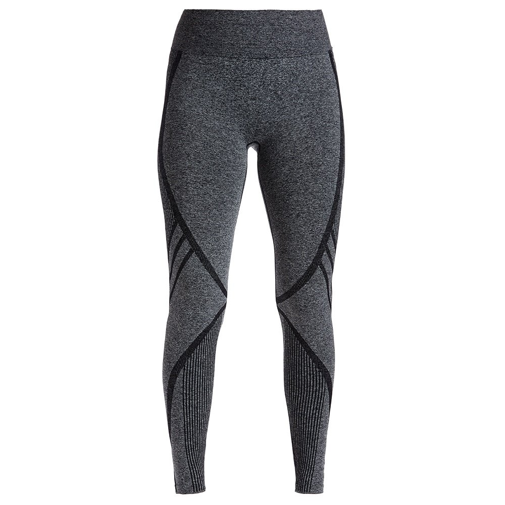 Nils Cathy Baselayer Pant (Women's) - Black Heather