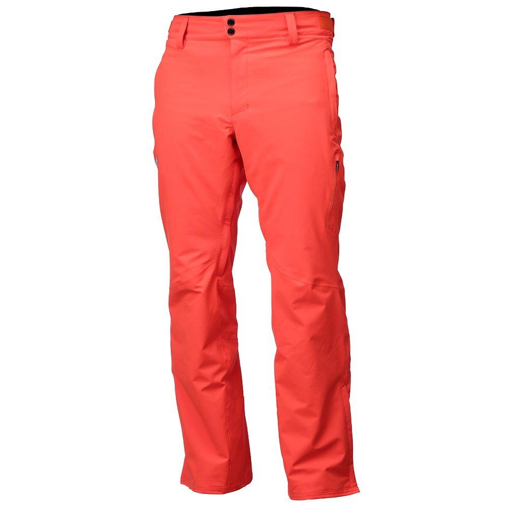Descente Colden Insulated Ski Pant (Men's) - Orange