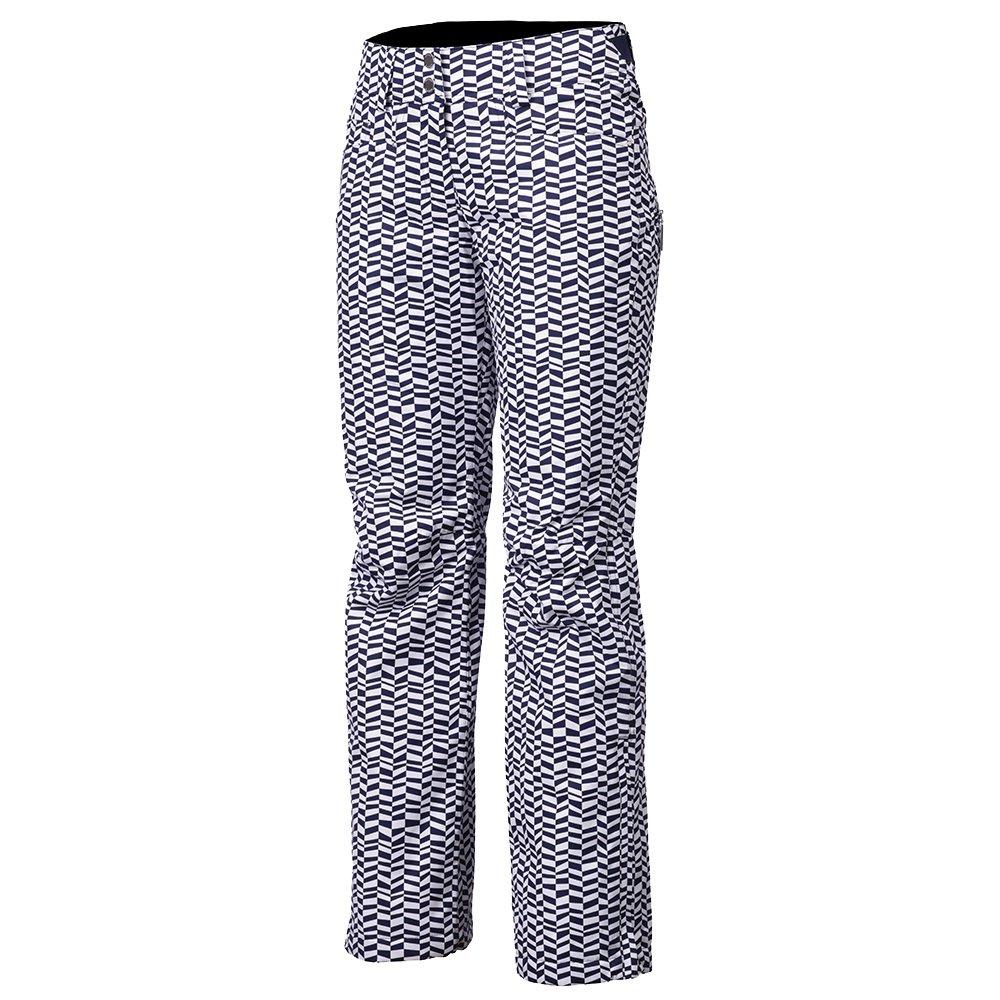 Descente Selene 2 Insulated Ski Pant (Women's) - Dark Night