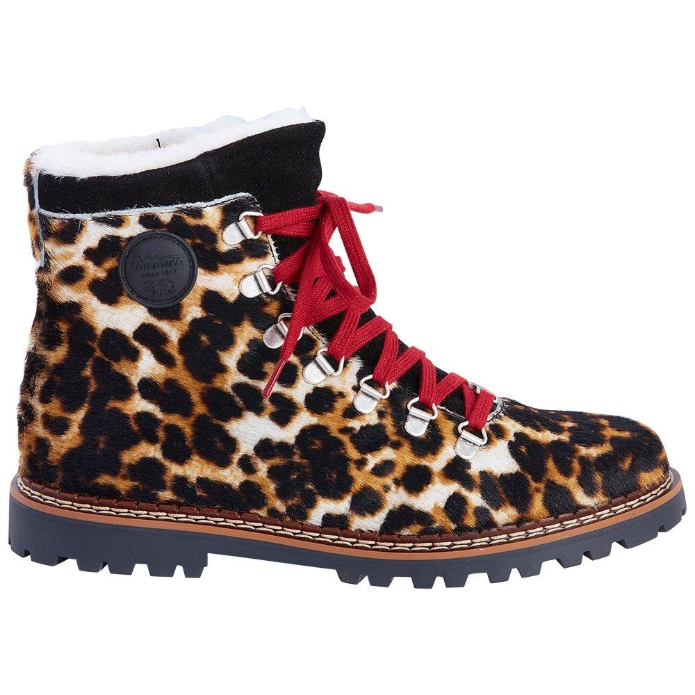 Amman Splugen Winter Boot (Women's) - Tarzan Cowhide