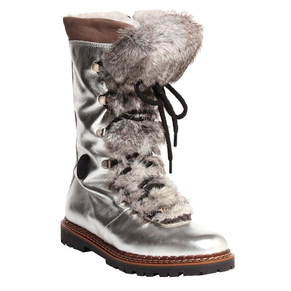 Ammann Malix Winter Boot (Women's) - Silver