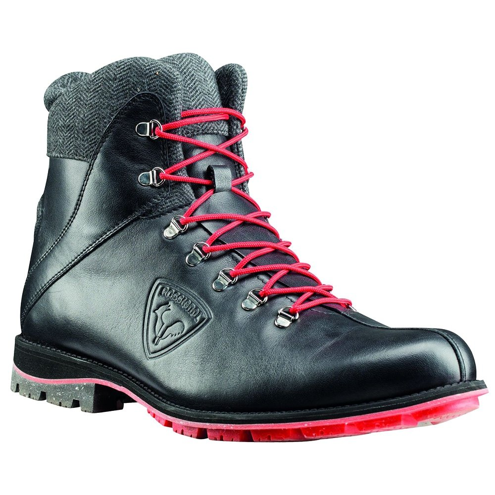 Rossignol 1907 Chamonix Boots (Men's) - Black