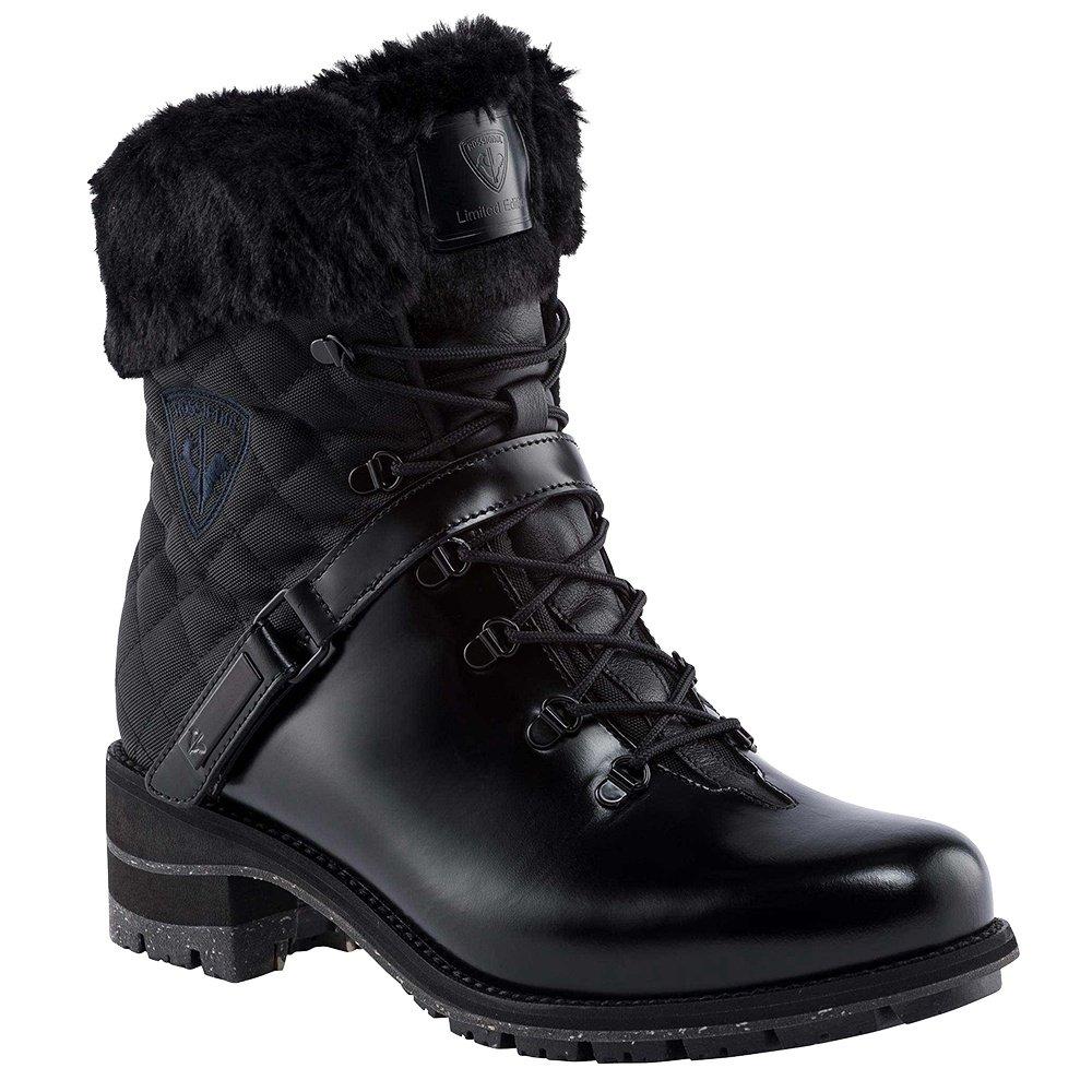 Rossignol 1907 Megeve Boot (Women's) - Black