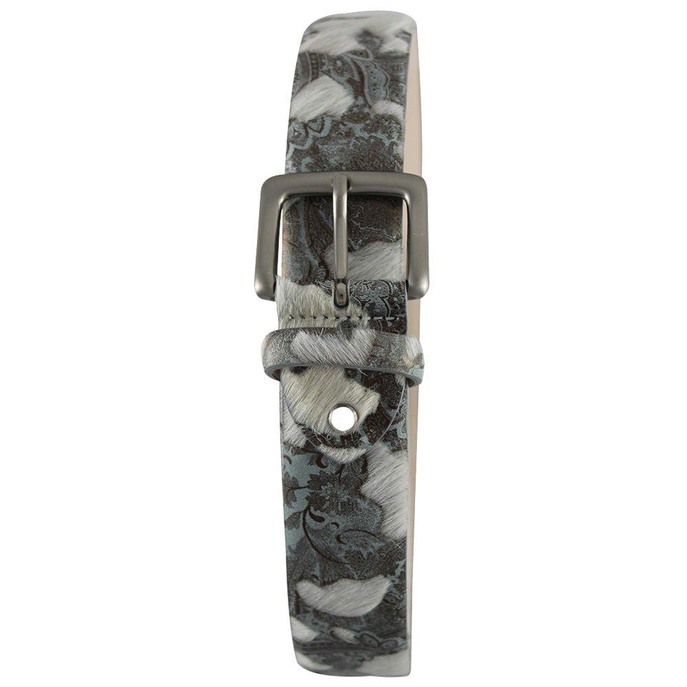 Ammann Besso Collection Cowhide Belt (Women's) - Special Lazer