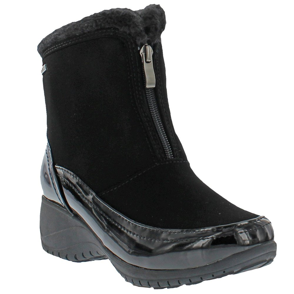 Khombu Alice 3 Boots (Women's) - Black