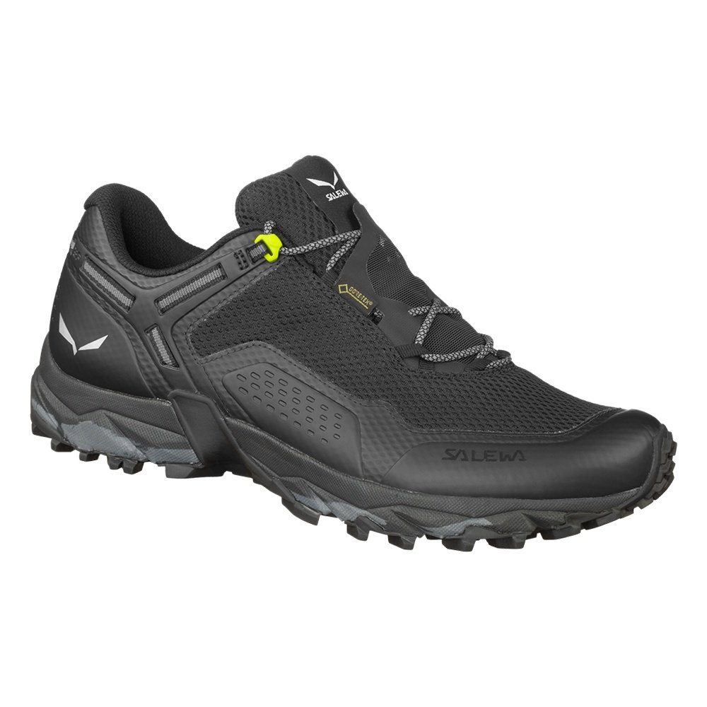 Salewa Speed Beat GORE-TEX Hiking Shoe (Men's) - Black