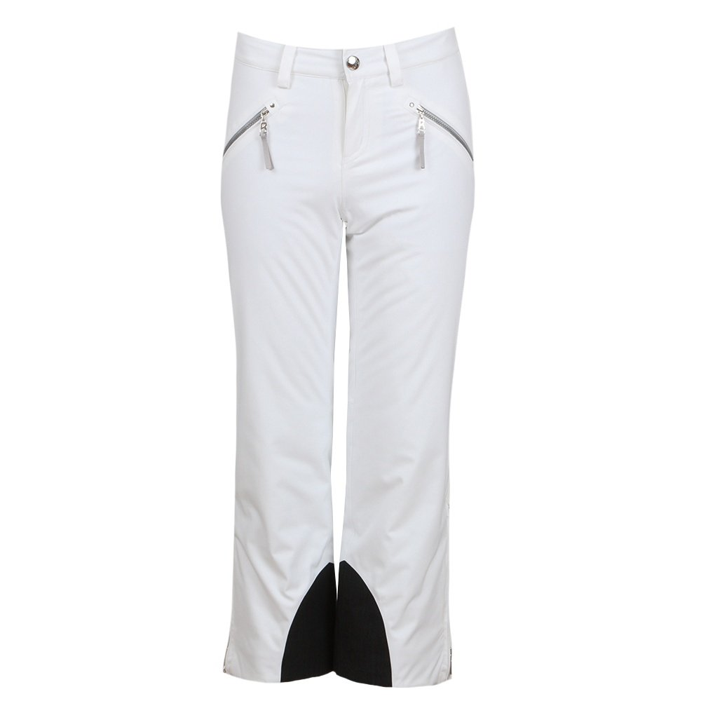 Bogner Adina Insulated Ski Pant (Girls') - Off White