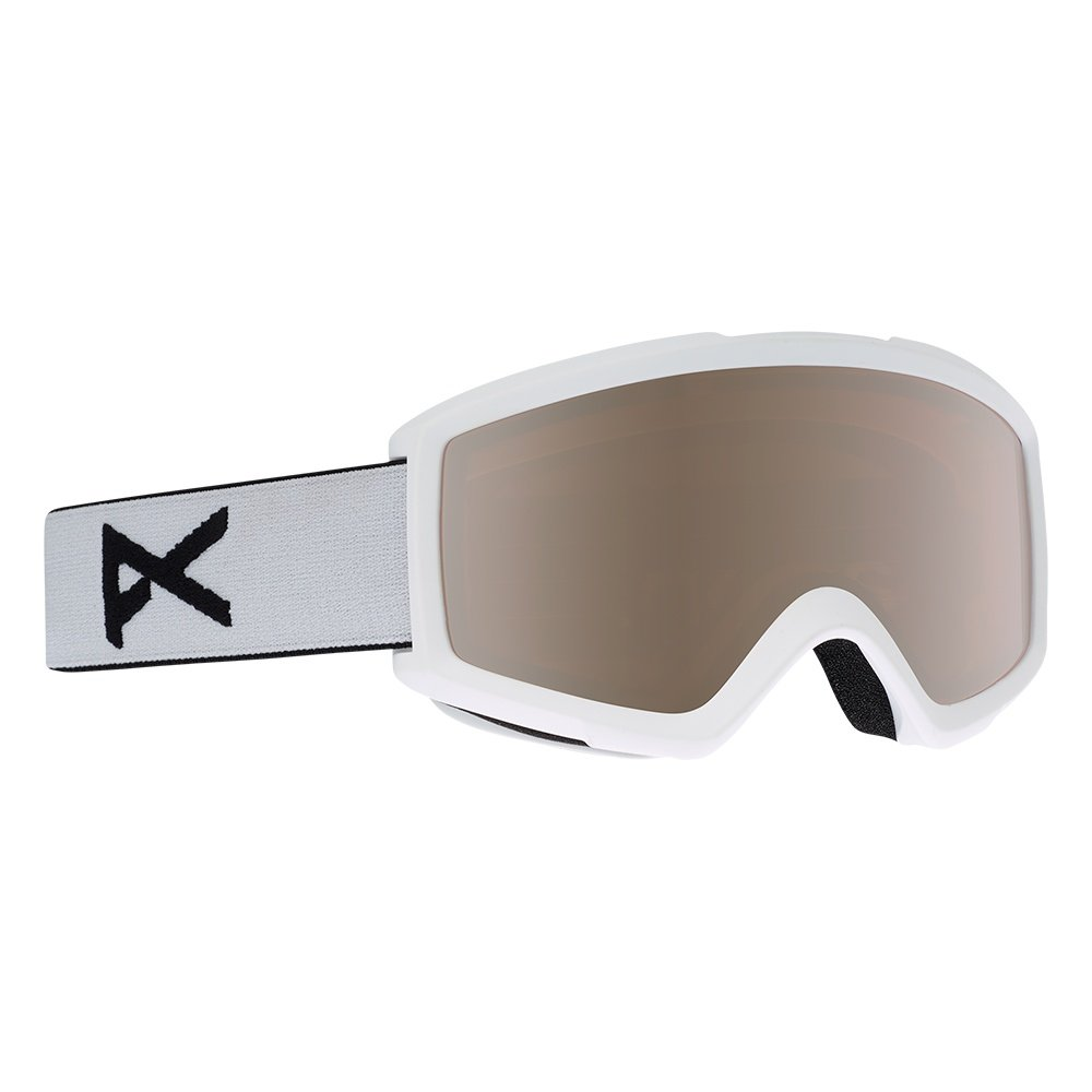 Anon Helix 2.0 Goggles (Adults') - White