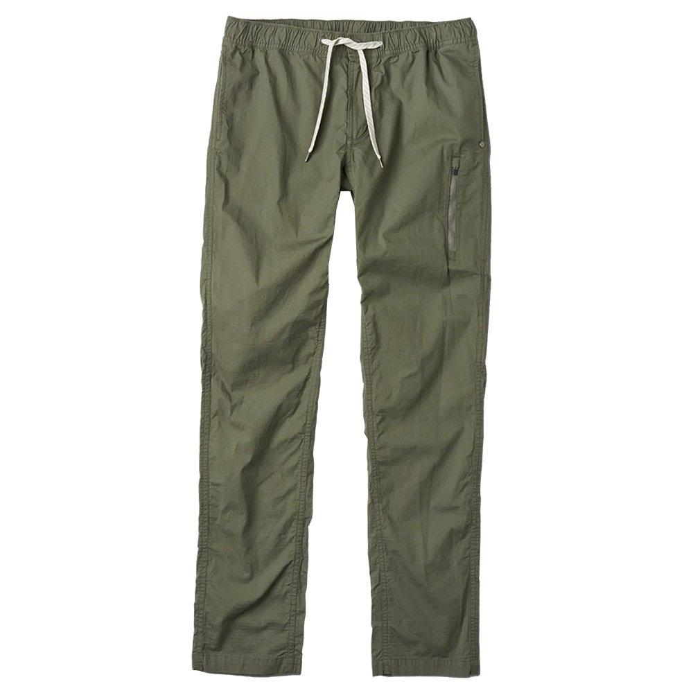 Vuori Ripstop Climber Pant (Men's) - Army